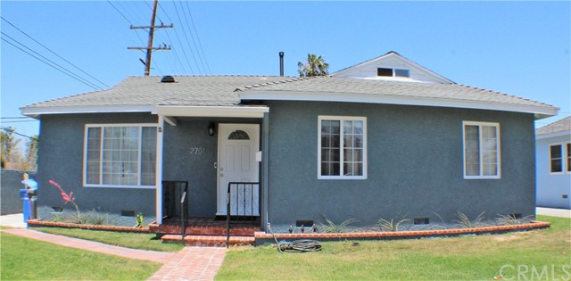 2701  184th Street, Redondo Beach in Los Angeles County, CA 90278 Home for Sale