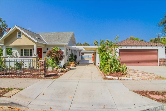 , CA  is listed for sale as MLS Listing AR18233422