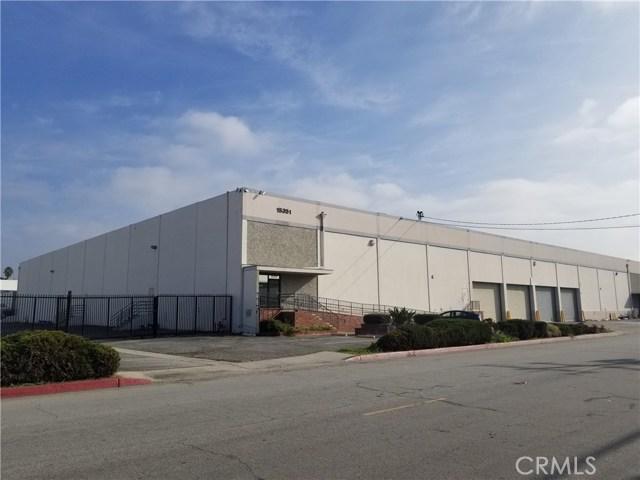 15351 Stafford Street City Of Industry, CA 91744 - MLS #: WS18294905