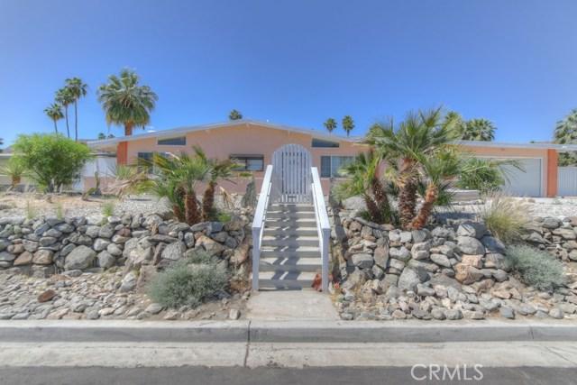 71543 Mirage Road Rancho Mirage, CA 92270 - MLS #: EV17099510