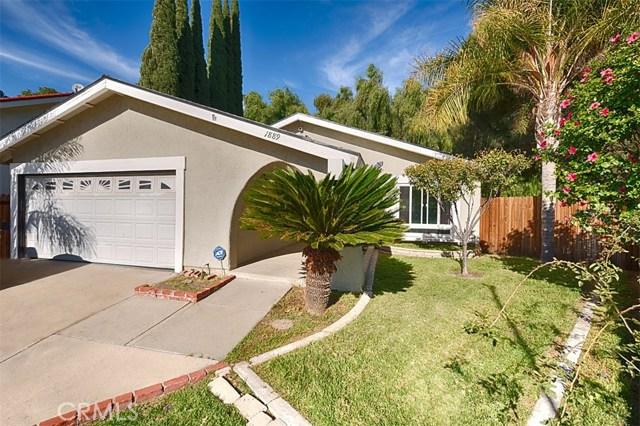 1889 N Garland Ln, Anaheim, CA 92807 Photo 1