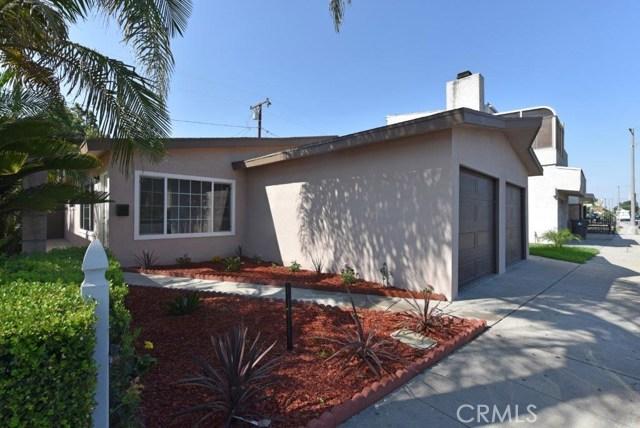 210 Del Amo Boulevard, Long Beach, CA, 90805