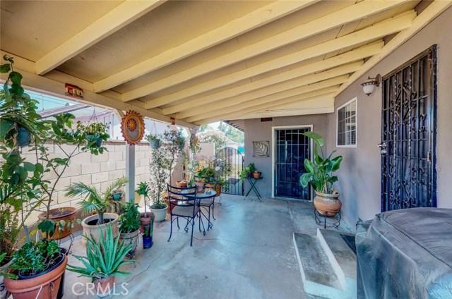 1335 W Yarnell Street West Covina, CA 91790 - MLS #: DW18224850
