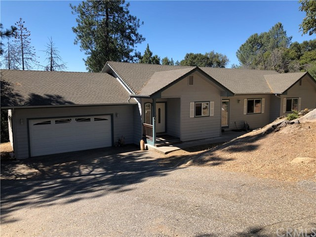 5824 Rainbow Falls Rd, Mariposa, CA 95338 Photo