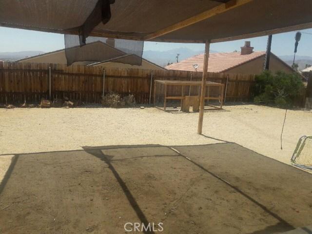 13355 Inaja Street Desert Hot Springs, CA 92240 - MLS #: RS17138309