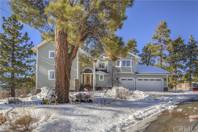 39614 Lake Drive, Big Bear, CA, 92315