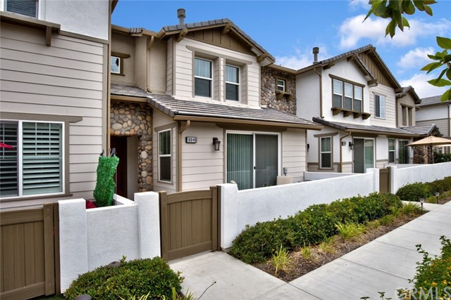 18040 Magee Lane, Yorba Linda, California