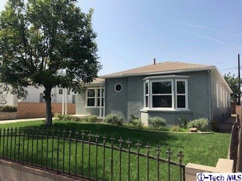 Photo of 305 N 7th Street, Montebello, CA 90640