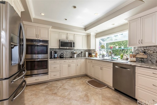 25901 Via Faro Mission Viejo, CA 92691 - MLS #: OC17194234