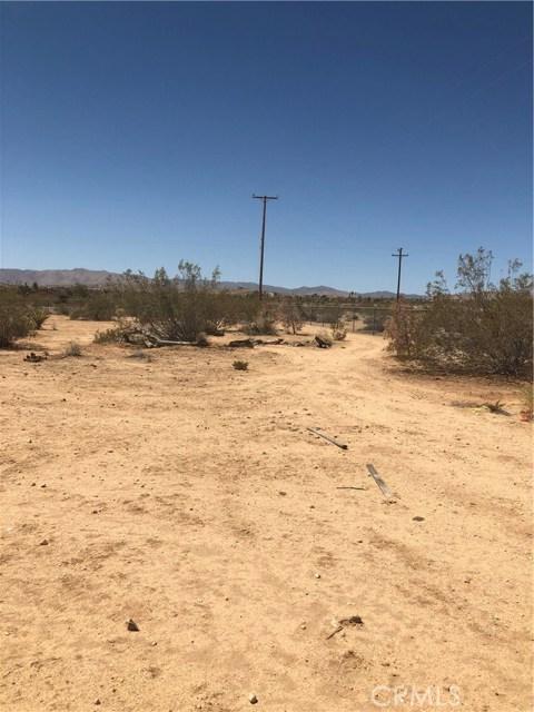 3290 Julcrest Road Yucca Valley, CA 92284 - MLS #: JT18163869