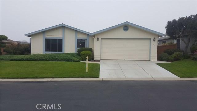 855 Whippoorwill Drive, Santa Maria, CA 93455