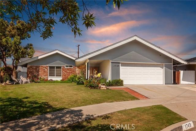 Photo of 1749 Heritage Avenue, Placentia, CA 92870