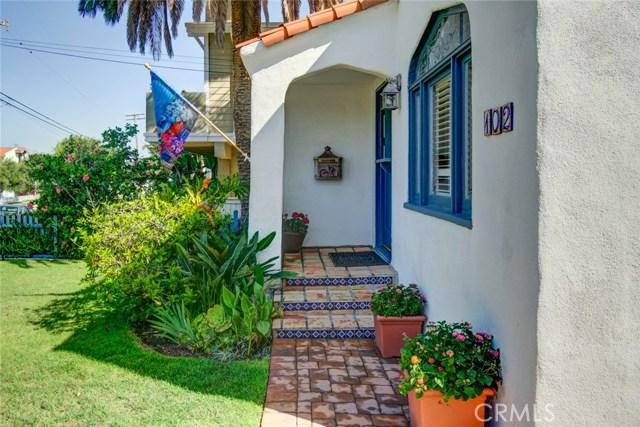 102 Juanita Redondo Beach CA 90277