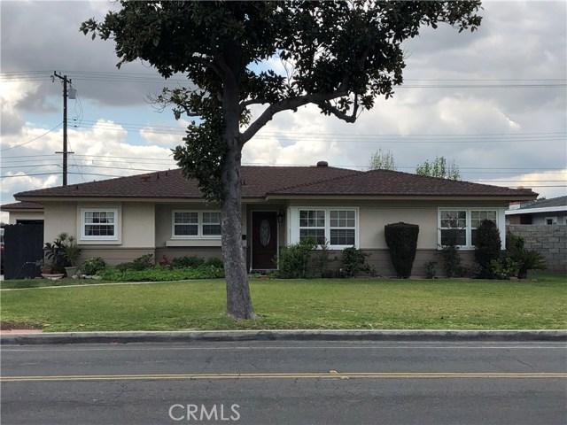 Photo of 16044 Janine Drive, Whittier, CA 90603