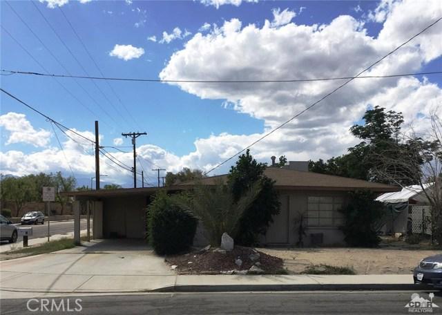 42500 Burr Street Indio, CA 92201 - MLS #: 217016998DA