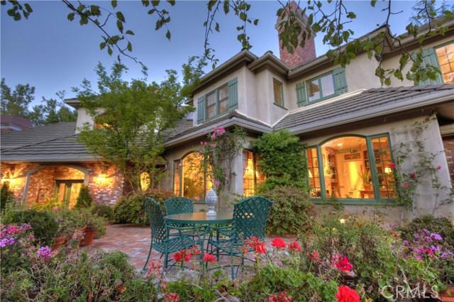 103 Twin Ridge Drive, San Luis Obispo, CA 93405