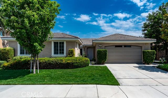 14274 Florence Street, Eastvale, California 92880, 3 Bedrooms Bedrooms, ,2 BathroomsBathrooms,Residential,For Sale,Florence,IG21134413