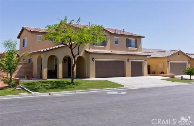 40504 Pine Grove Street Indio, CA 92203 - MLS #: 218001262DA