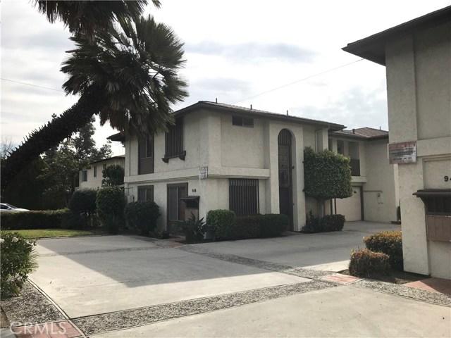 930 Fairview Avenue 7, Arcadia, CA, 91007