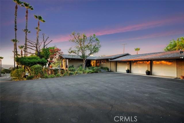 1549  Paseo Grande, Corona, California