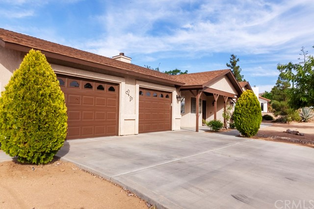 7429 Chippewa, Yucca Valley, CA 92284 Photo