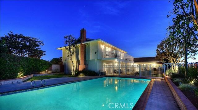 Single Family Home for Sale at 2885 Europa Drive Costa Mesa, California 92626 United States