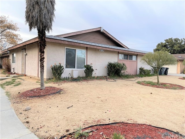 Detail Gallery Image 1 of 1 For 919 Monarch St, Hemet,  CA 92543 - – Beds   – Baths