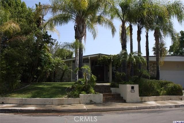 19133 Gayle Place  Tarzana CA 91356