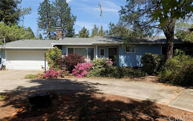 253 Burden Terrace, Paradise CA 95969