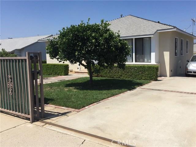 313 W Gleason Street Monterey Park, CA 91754 - MLS #: WS17193286