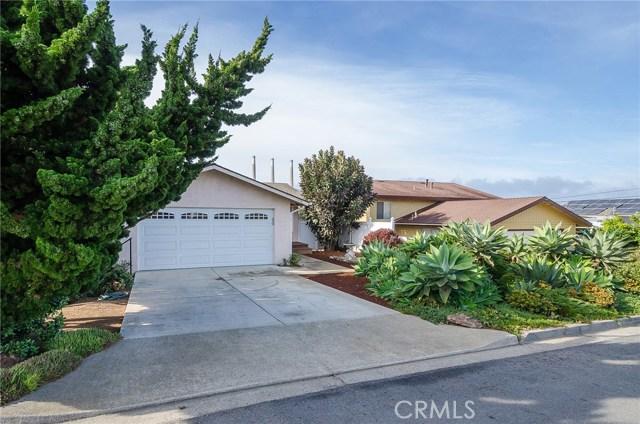 1359  Bolton Drive, Morro Bay in San Luis Obispo County, CA 93442 Home for Sale