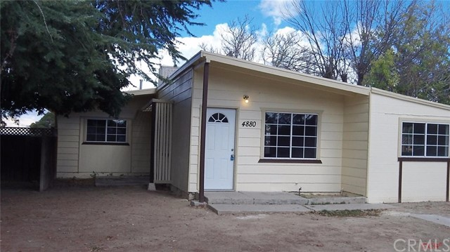 Single Family Home for Sale at 4880 Sisquoc Street New Cuyama, California 93254 United States