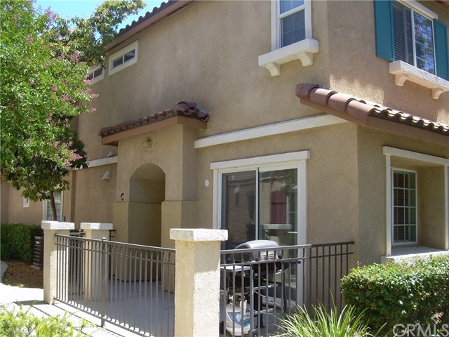 25842 Iris Avenue # C Moreno Valley, CA 92551 - MLS #: IG17116065