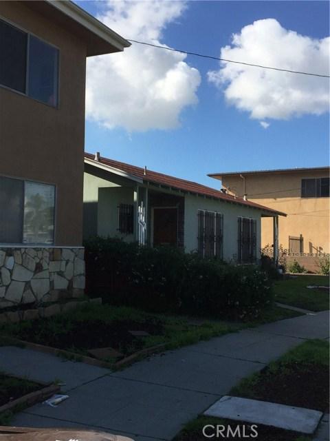 4448 W 115th Street Hawthorne, CA 90250 - MLS #: SB17214906