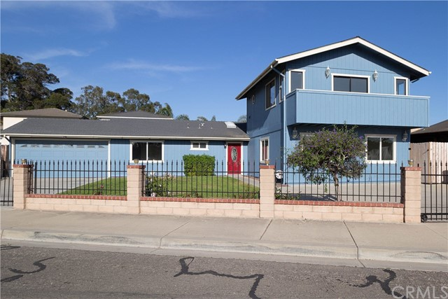 Property for sale at 1955 Henderson Lane, Oceano,  California 93445