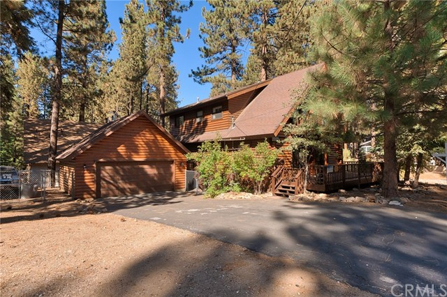 41954 Switzerland, Big Bear, CA 92315 Photo