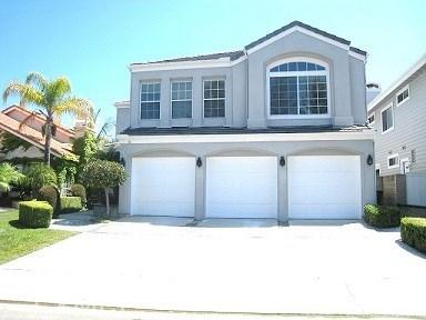 Single Family Home for Rent at 61 Summitcrest Rancho Santa Margarita, California 92679 United States
