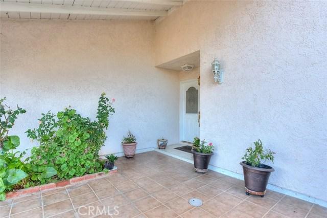 934 Herbine Street La Verne, CA 91750 - MLS #: CV17256327