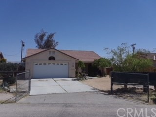 16400 Via Montana Desert Hot Springs, CA 92240 - MLS #: OC18000538