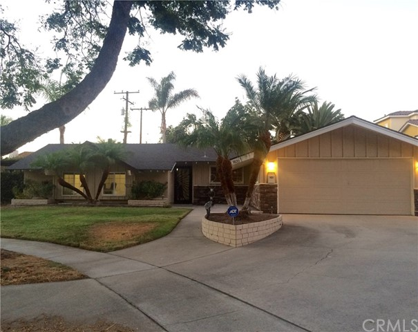Single Family Home for Sale at 1820 Eileen Drive S Anaheim, California 92802 United States