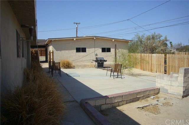 5975 Lupine Ave, 29 Palms, CA 92277
