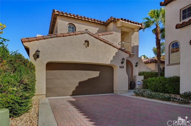 1776 Zafiro Court Palm Springs, CA 92264 - MLS #: 218015892DA