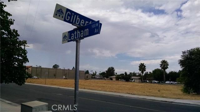 0 Gilbert Hemet, CA 92543 - MLS #: SW17202673