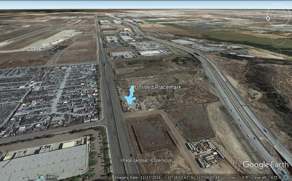 5320 Otay Mesa Road San Diego, CA 0 - MLS #: OC18168608