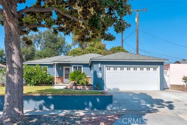 12114 Goldendale Drive La Mirada, CA 90638 - MLS #: PW18204872