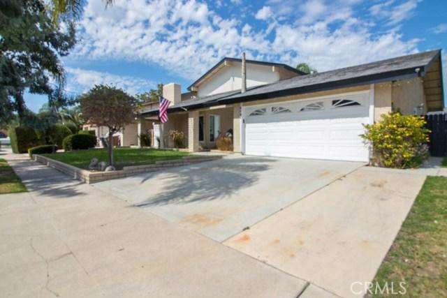 2125 Chanticleer Road, Anaheim, CA, 92804