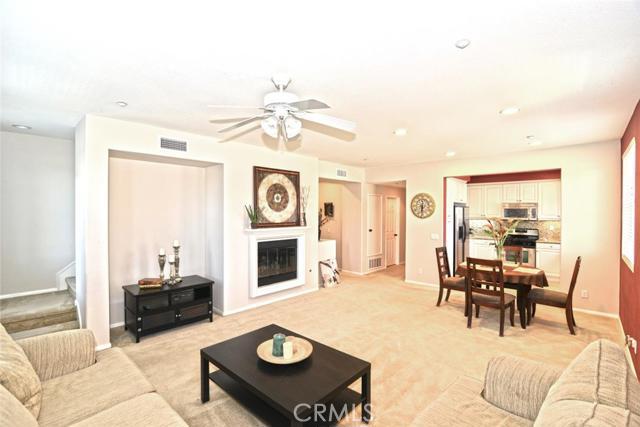 Condominium for Sale at 106 Liberty St Tustin, California 92782 United States