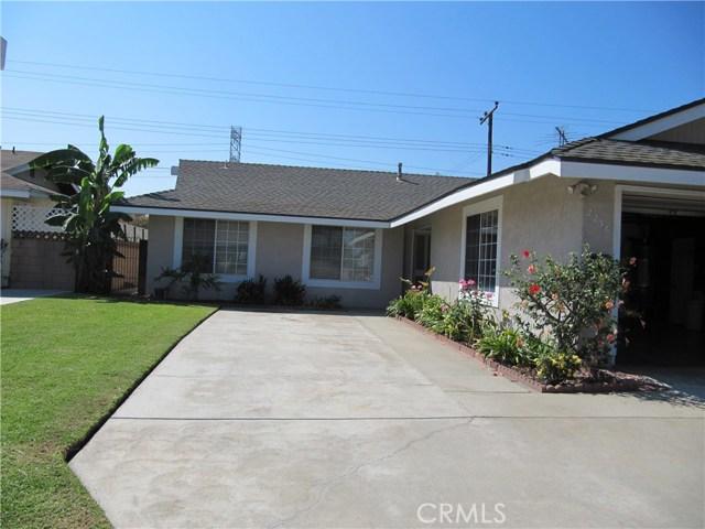2236 Silverbay Avenue El Monte, CA 91732 - MLS #: WS18189990