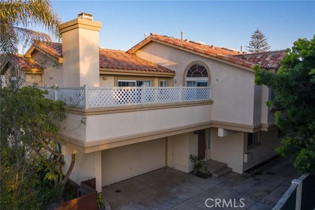 2014 Grant A Redondo Beach CA 90278