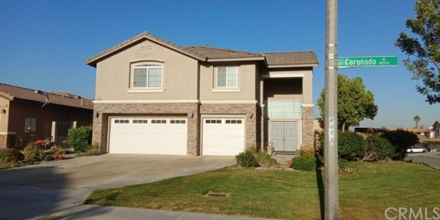 4223 Coronado Place,San Bernardino,CA 92407, USA